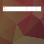 Google検索がアップデート。Google Nowをウィジェットとして置ける機能やカードが追加。
