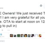 HTC One(M8/M7) Google Play EditionにNexusデバイスよりも早くAndroid 5.0.1のOTAアップデート配信が開始。