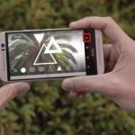 HTC One M9の公式プロモーション動画が流出。ソフトキーに電源ボタンが配置された特殊なナビゲーションバーデザインであることが判明。