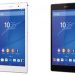 Xperia Z3 Tablet Compact Wi-Fiモデルが11月7日より日本発売。SIMフリー版の日本発売は無し。