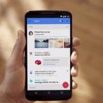 Google、Inbox by Gmailをリリース。受信メールの他にフライト情報や配達追跡などのGoogle Now風のカードが最適なタイミングで表示され、リマインダー機能もあるメールアプリ。