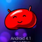 Galaxy Nexus(SC-04D)をAndroid 4.1(Jelly Bean)にアップデート。操作感などのレビュー。