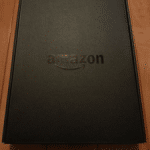 Amazon Kindle Fire HD購入レビュー。