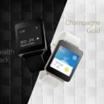 Android Wear搭載スマートウォッチ LG G Watchが日本のGoogle Playストアでも本日より予約受付開始。スペックまとめ。