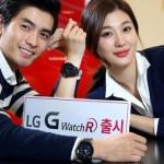 LG G Watch Rが10月14日に韓国で発売。価格は約36,000円。