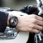 LG G Watch Rのスペック・日本発売日・価格まとめ。