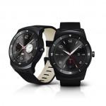 au、LG G Watch Rの販売を発表。12月初旬より。