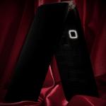 LG、ガラケーのように折りたたみできるスマートフォン「Wine Smart」のティザー画像を公開。今週中に正式発表され、日本を含む4ヶ国で発売予定。