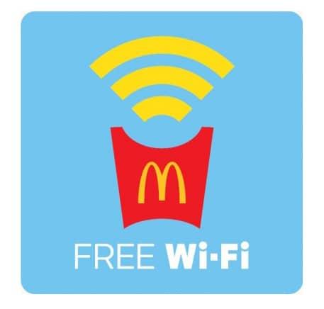 mcdonalds-free-wifi