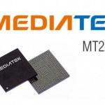 MediaTek、Android Wearスマートウォッチに特化したARMチップ MT2601を発表。