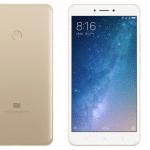 Xiaomi Mi Max 2のスペックレビューと価格まとめ。Mi Maxとの比較もあり。