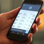 Microsoft Cortana(コルタナ) Android版の特徴と使い方まとめ。