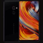 Xiaomi Mi MIX 2のスペックレビューと価格、発売日まとめ。FOMAプラスエリア・ドコモLTEプラチナバンド対応