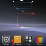 Galaxy Nexus(SC-04D)にカスタムROMのMIUIを導入。