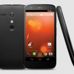 Moto G Google Play Editionが米Google Playストアで発売。