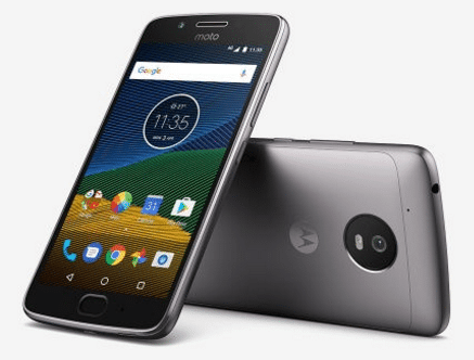 moto-g5