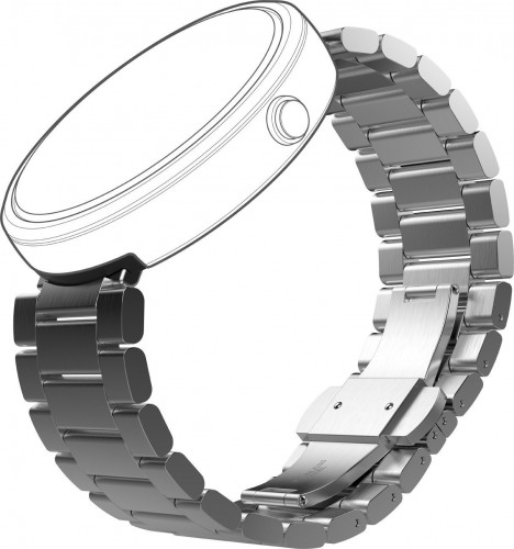 moto360-light-metal-band-only