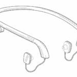 Google、丸みを帯びてイヤホンが一体化した新しいデザインのGoogle Glassの特許を取得。一般消費者向けGlassのデザイン?(画像あり)