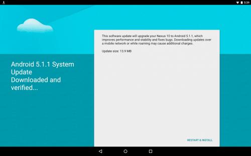 nexus10-android5.1.1-ota-update