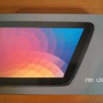 Nexus 10購入レビュー。