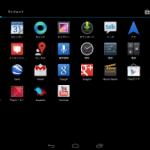 Nexus 10のRoot化方法・手順。