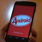Nexus 4にAndroid 4.4を導入してRoot化後KitKatの変更点、追加機能を確認してみた。