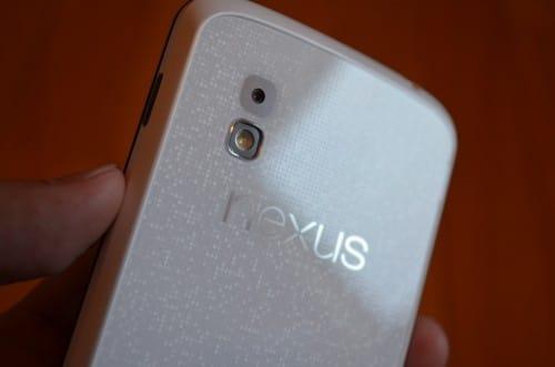 Nexus4 SIMフリー 日本版