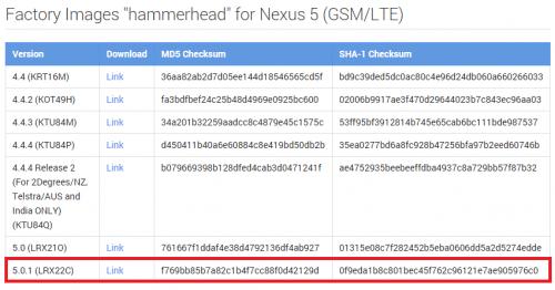 nexus5-android5.0.1-lrx22c1