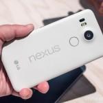 Nexus 5Xは光学式手ぶれ補正だけでなく電子式手ぶれ補正も非搭載。手ぶれを補正する手段がないことが判明。