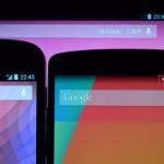 Nexus5がFOMAプラスエリアを掴むことを確認。