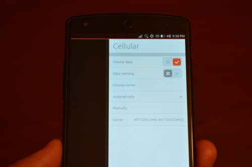 nexus5-ubuntu-touch-multirom20