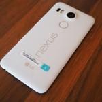 Nexus5X(ネクサス5X)SIMフリー購入レビューと使い方まとめ