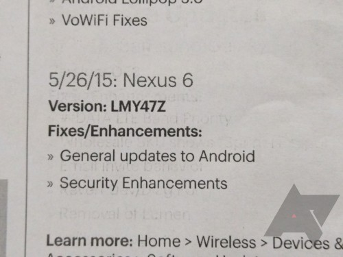 nexus6-android5.1.1-update-may-26th