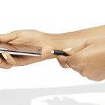 Nexus6の急速充電は1時間ほどでほぼ満タンになることが判明。
