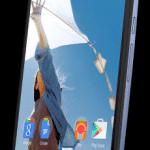 Nexus6のプレス画像が@evleaksによりリーク。Moto X 2014とよく似たデザイン。Android LはAndroid 5.0で確定の模様。
