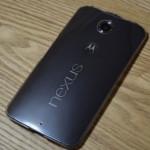 Spigen Nexus 6 Thin Fitケースレビュー。NexusロゴやMロゴを活かしつつNexus6を保護できるおすすめケース。