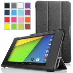 新型Nexus7(2013)の2.99ドルのケース「MoKo Ultra Slim Lightweight Smart-shell Stand Case」をAmazon.comで購入してみた。