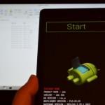 新型Nexus7(2013) LTEモデルのブートローダーアンロック(Bootloader Unlock)方法。