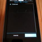 Nexus 7をデュアルブート(Dual Boot)化して、AOKPとParanoidAndroidを切り替えて使う方法。