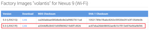 nexus9-lrx21r-lollipop-factory-image