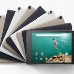 Nexus9のスペック・日本発売日・価格・特徴・使い方まとめ