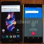 OnePlus 5はau SIM(黒SIM)で通話可能。ただし注意点あり。