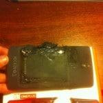 OnePlus Oneのバッテリーが爆発しユーザーが火傷を負う。OnePlusは新しいOnePlus Oneとケース代、治療費などを全額負担することを表明。