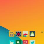 Nexus5にAndroid4.4.3のParanoidAndroid 4.4 RC1を導入。独自機能Hoverの使い方などまとめ。