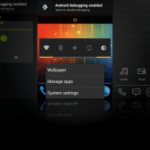 Galaxy Nexus(SC-04D)にParanoid Android 1.9.3aを導入。追加機能まとめ。