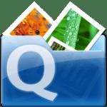 QuickPic:画像一覧表示が早い&フォルダごと隠す機能もある必須で定番のAndroidギャラリーアプリ。