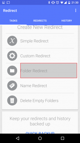 redirect-file-organizer37