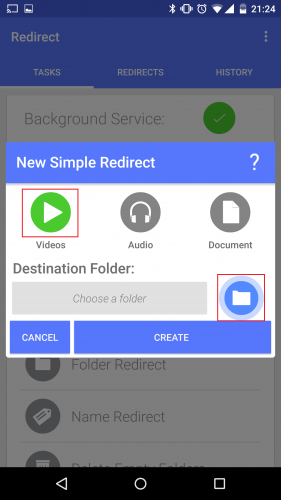 redirect-file-organizer7