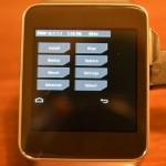 Samsung Gear Liveにカスタムリカバリ TWRPを導入する方法。