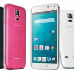 SC-04F(Galaxy S5)とSC-02G(Galaxy S5 Active)にAndroid 5.0 Lollipopのアップデートが配信開始。Android 5.0の特徴などの紹介。